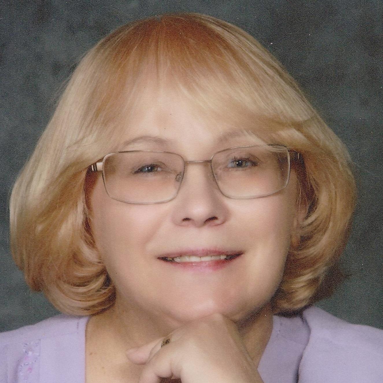 Reverend Dr. Pamela Holmes