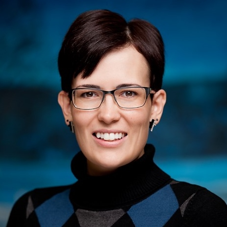 Reverend Sarah Magie