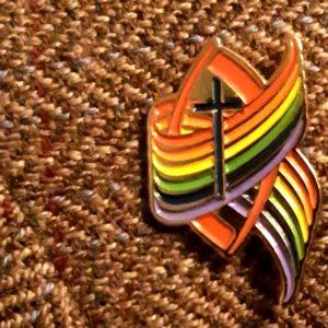 Affirm United Pin