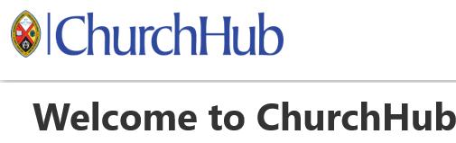 ChurchHub logo
