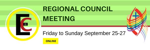 Regional Council Meeting 2020