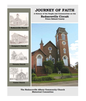 Journey of Faith: A history of the peoples and communities of the Rednersville Circuit
