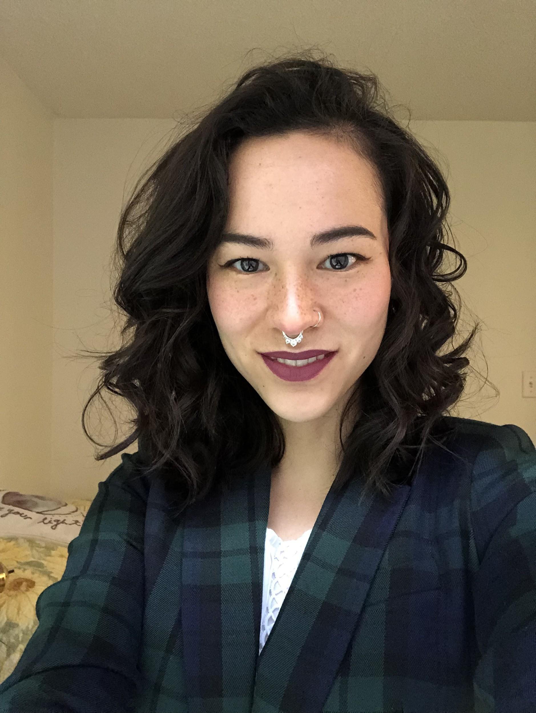 Michiko Bown-Kai