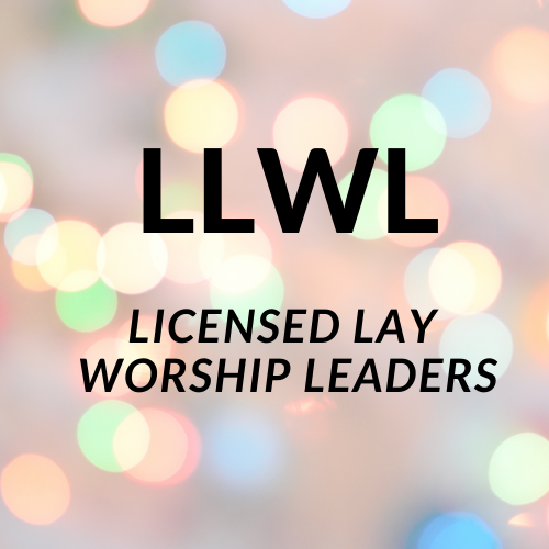 Licensed Lay Worship Leaders
